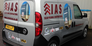 Vehicle Graphics Dundee